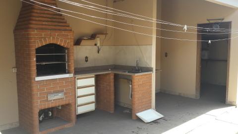 Casa em Piracicaba