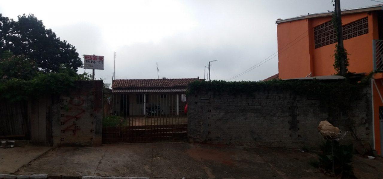 Edícula Jardim Levorato